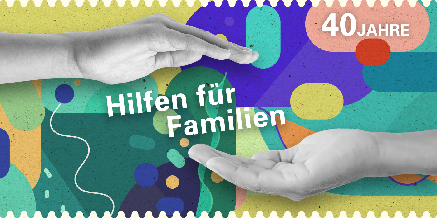 "Landesstiftung ""Familie in Not"""
